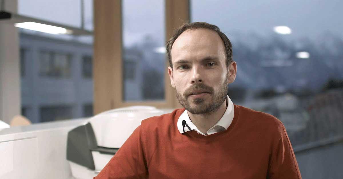 Vincent Fehmer über eine neue Ära der Vollkeramik