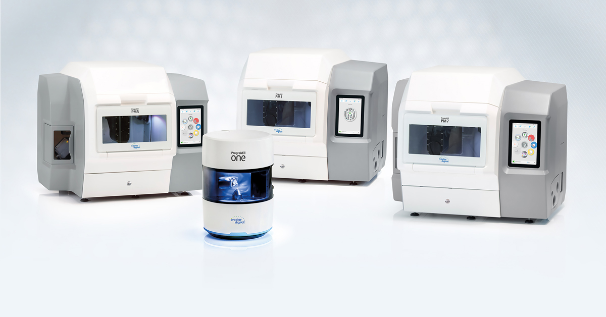 CAD/CAM: Find the milling machine that is right for your dental lab