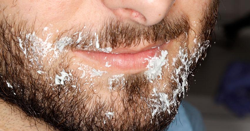 Moldagem: como vencer a barreira criada pelas barbas