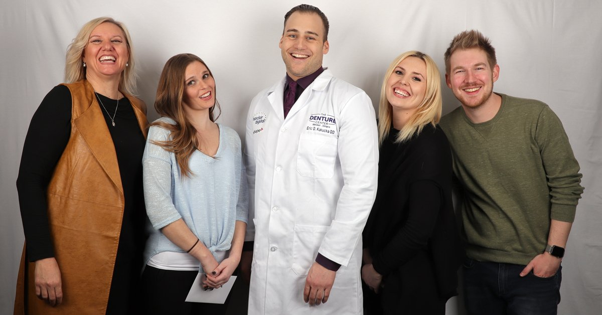 Digital Denture for a life-changing smile - Part 3