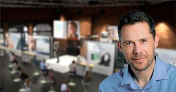 The Live Experience Tour 2021: Dr Markus Lenhard
