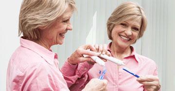 Comment encourager les patients à utiliser les soins prophylactiques